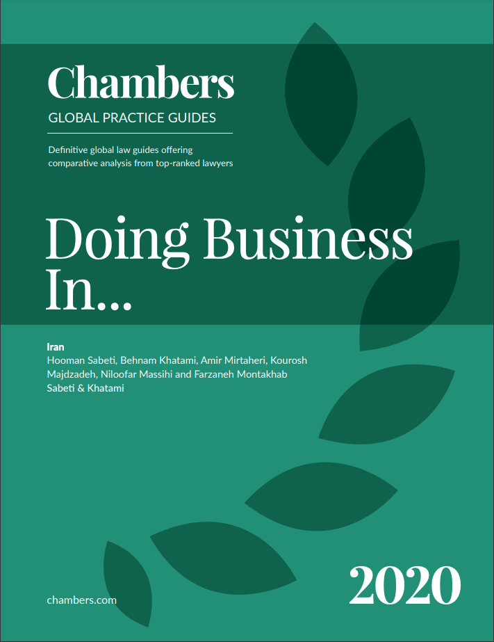 Doing Business in Iran 2020 (Chambers – Global Practice Guides)